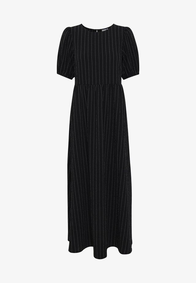 IXBOWIE - Vestito lungo - black
