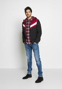 Pepe Jeans - SPIKE - Straight leg jeans - medium used - 1