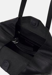 Marks & Spencer London - TOTE - Velká kabelka - black - 2