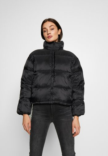 NOVELTY PUFFER JACKET