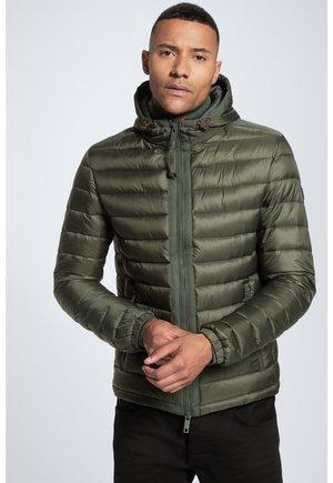 MODICA - ÜBERGANGSJACKE - Light jacket - grün