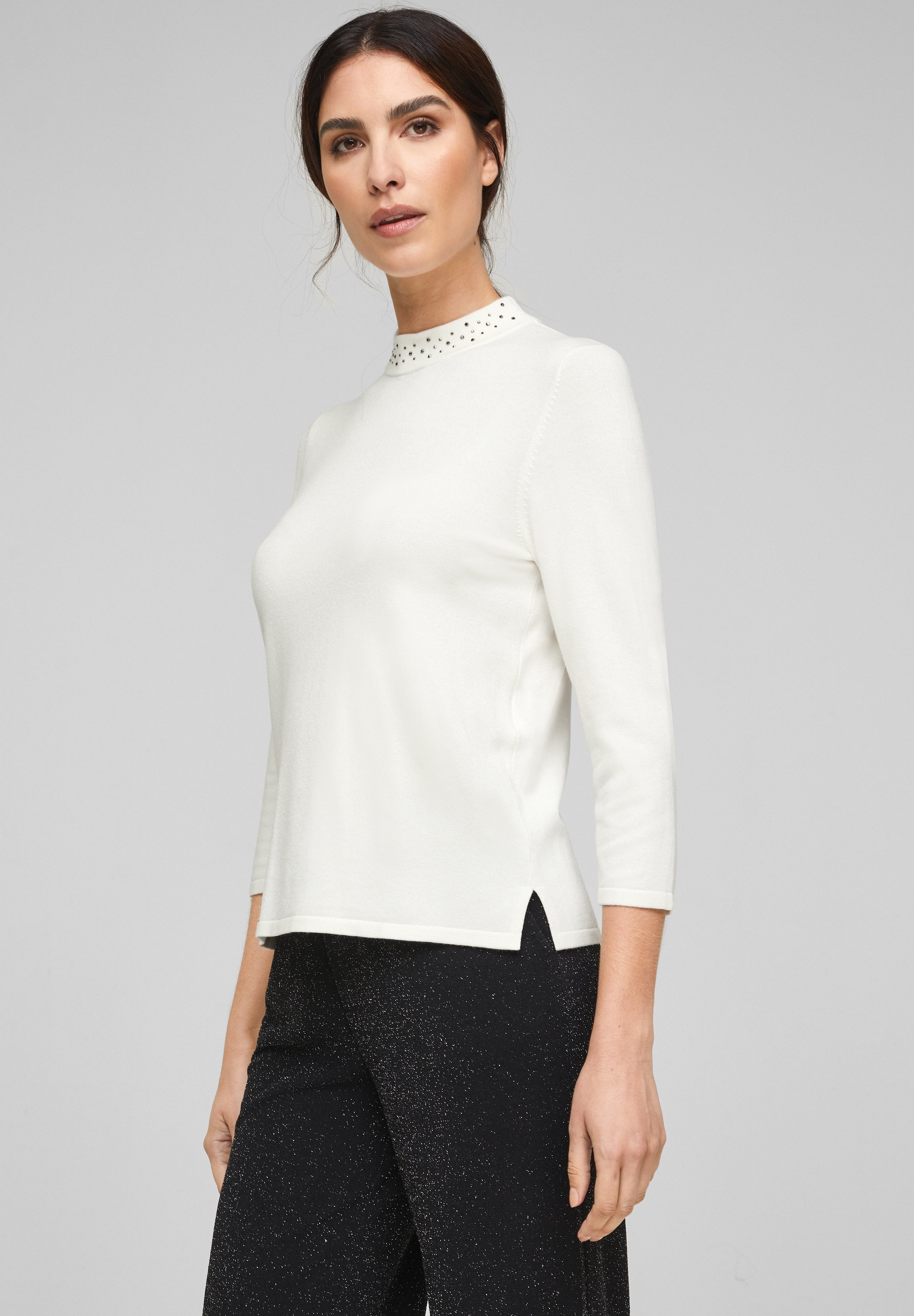 Femme TRUI - Pullover