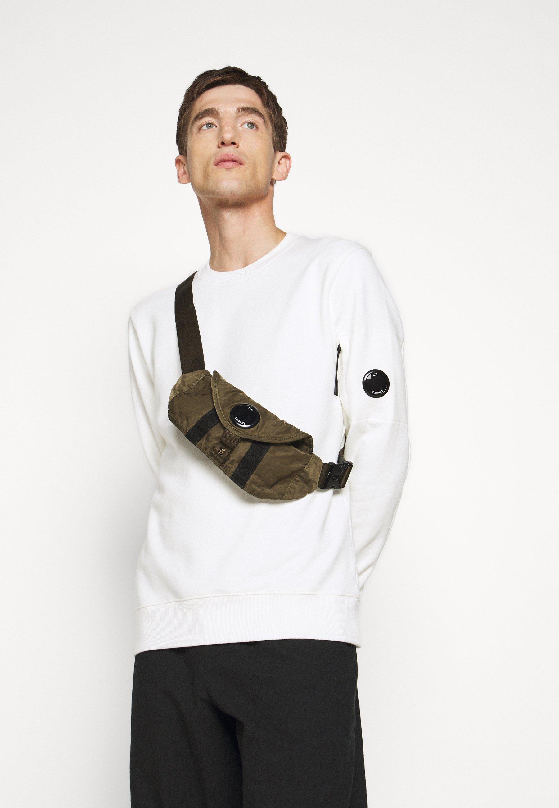 High-Quality Cheap Outlet C.P. Company BAG - Bum bag - ivy green   men's accessories 2020 4q6va