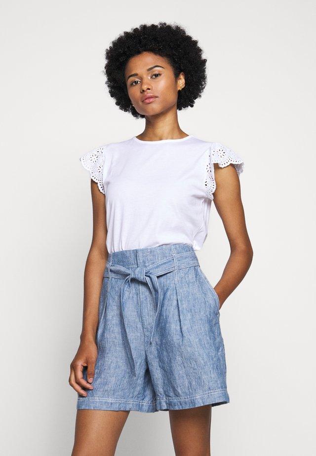 SUBLIME - T-shirt imprimé - white