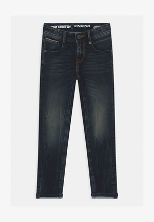 ALFONS - Slim fit jeans - old vintage
