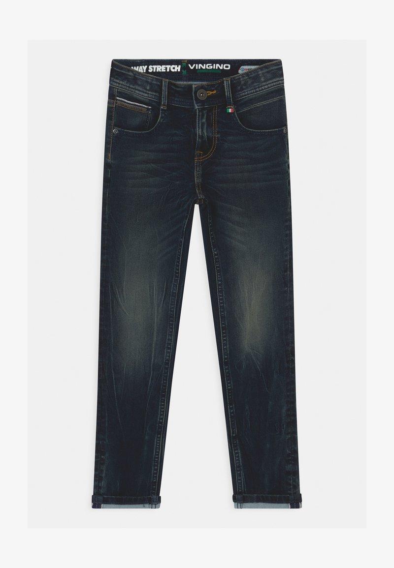 Vingino - ALFONS - Slim fit jeans - old vintage