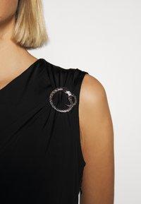 Just Cavalli - Pouzdrové šaty - black - 7