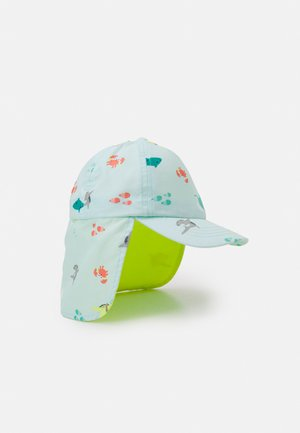 SWIM BASEBALL UNISEX - Gorra - light blue