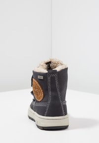 Lurchi - DIEGO-TEX - Winter boots - atlantic - 4