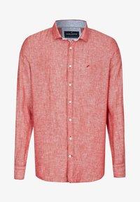 Daniel Hechter - Shirt - red - 0