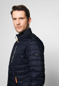 camel active - Winter jacket - navy - 3