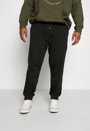 PLUS ORIGINAL PANTS - Träningsbyxor - black