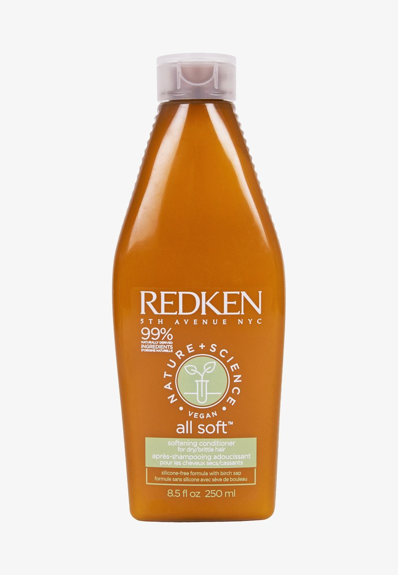 Redken - NATURE+SCIENCE ALL SOFT CONDITIONER - Conditioner - -