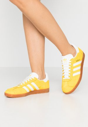 GAZELLE  - Sneakersy niskie - footwear white