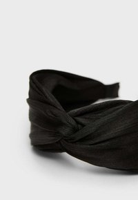 Stradivarius - 00223009 - Hair styling accessory - black - 4