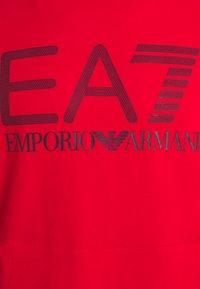 EA7 Emporio Armani - Sweatshirt - red - 2
