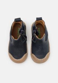 Froddo - ROSARIO CHELYS UNISEX - Classic ankle boots - dark blue - 3