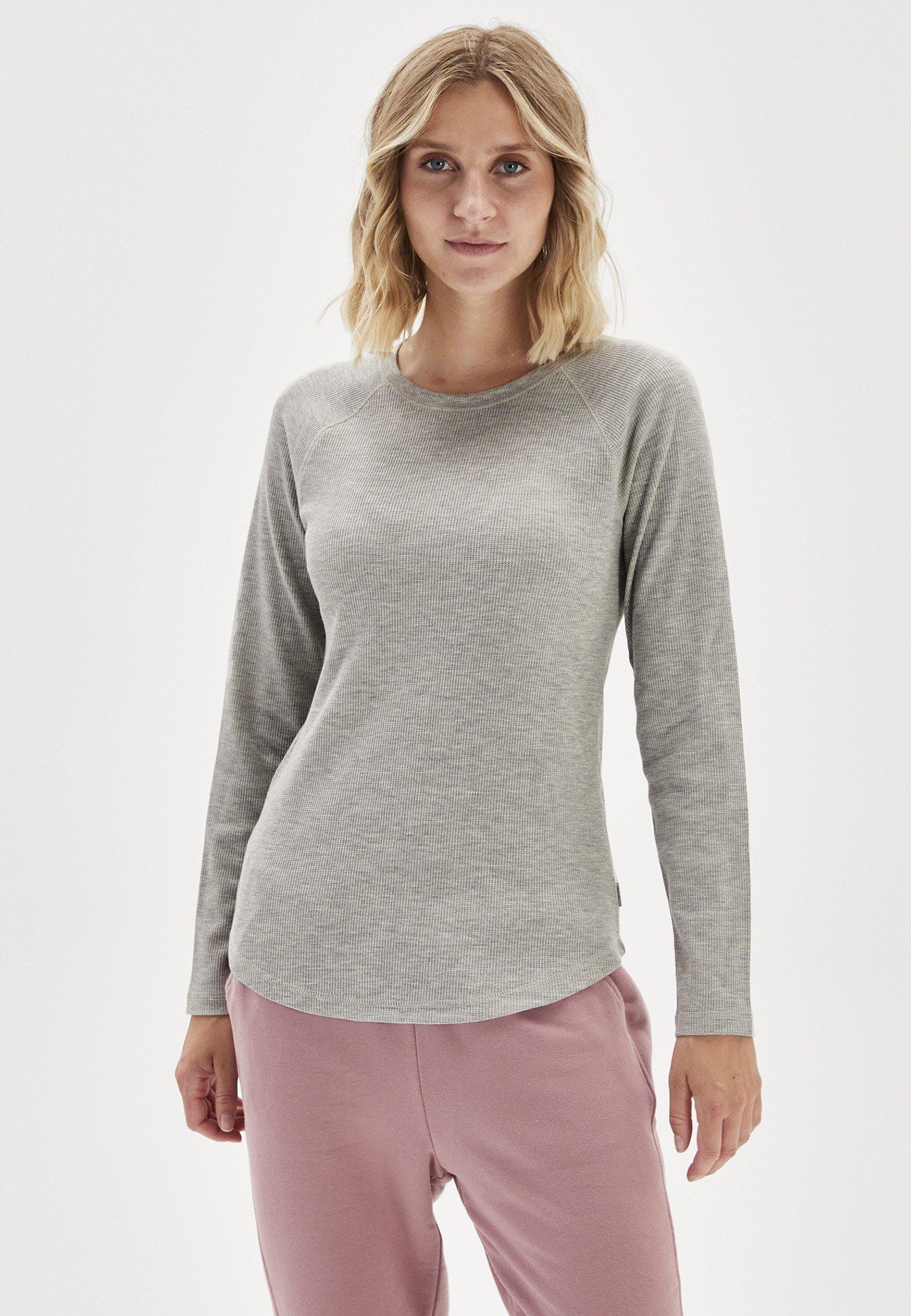 Damen EDDIE BAUER - Langarmshirt