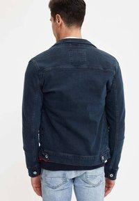 DeFacto - Denim jacket - indigo - 2