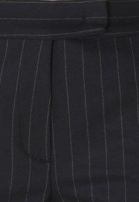 MAX&Co. - MONOPOLI - Trousers - china blue pattern - 6