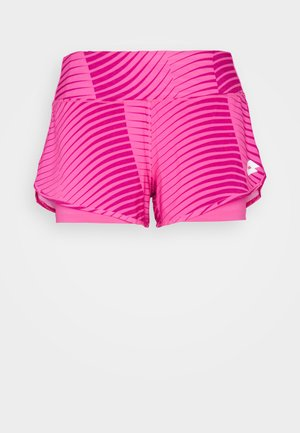TOP TEN SHORT - Sports shorts - vivid fuchsia/glamour pink
