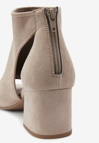 Next - Ankle boots - beige - 4