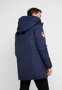 Superdry - EVEREST  - Vinterkappa /-rock - nautical navy - 3