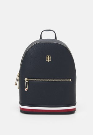 ELEMENT DOME BACKPACK - Rucksack - navy corporate