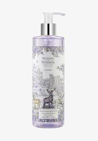 Woods of Windsor - FLÜSSIGSEIFE LAVENDEL 350 ML - Liquid soap - - - 0