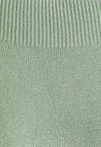 ONLY - ONLAMALIA BOATNECK - Jumper - hedge green - 5