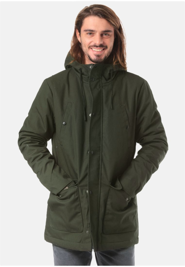 REVOLUTION - Parka - green