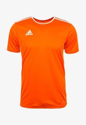 ENTRADA - T-shirt basique - orange