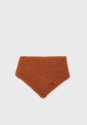 POINT SCARF UNISEX - Scarf - karamell