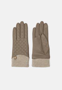 Roeckl - CHESTER TOUCH - Gloves - tan - 0