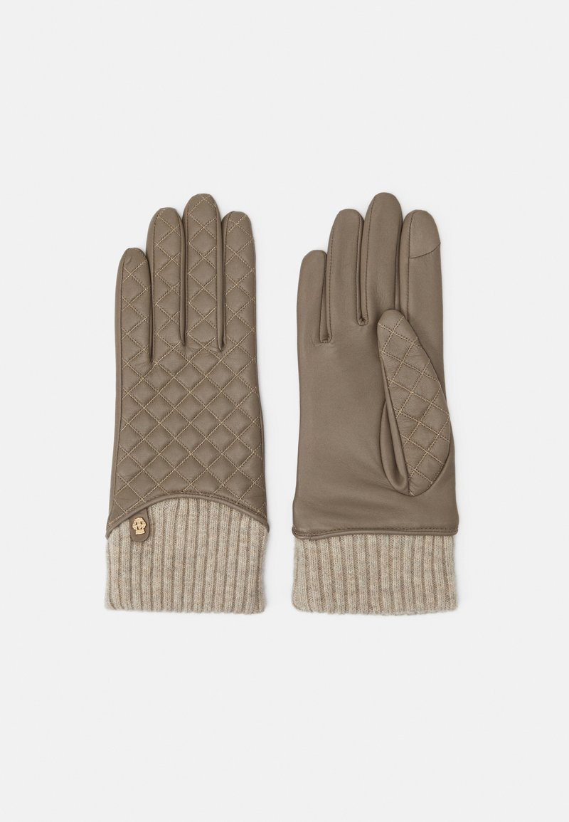 Roeckl - CHESTER TOUCH - Gloves - tan