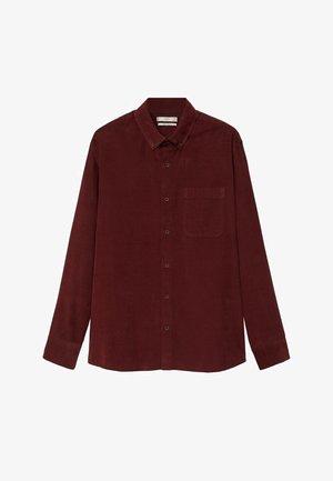 TADI - Shirt - bordeaux