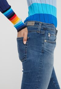 AG Jeans - LEGGING ANKLE - Jeans Skinny Fit - blue denim - 3