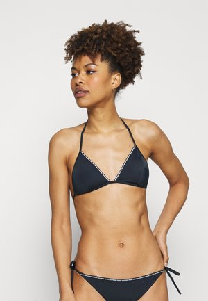 TAPE EXCLUSIVE TRIANGLE - Bikini top - desert sky
