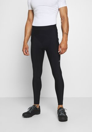 C3 THERMO - Legginsy - black