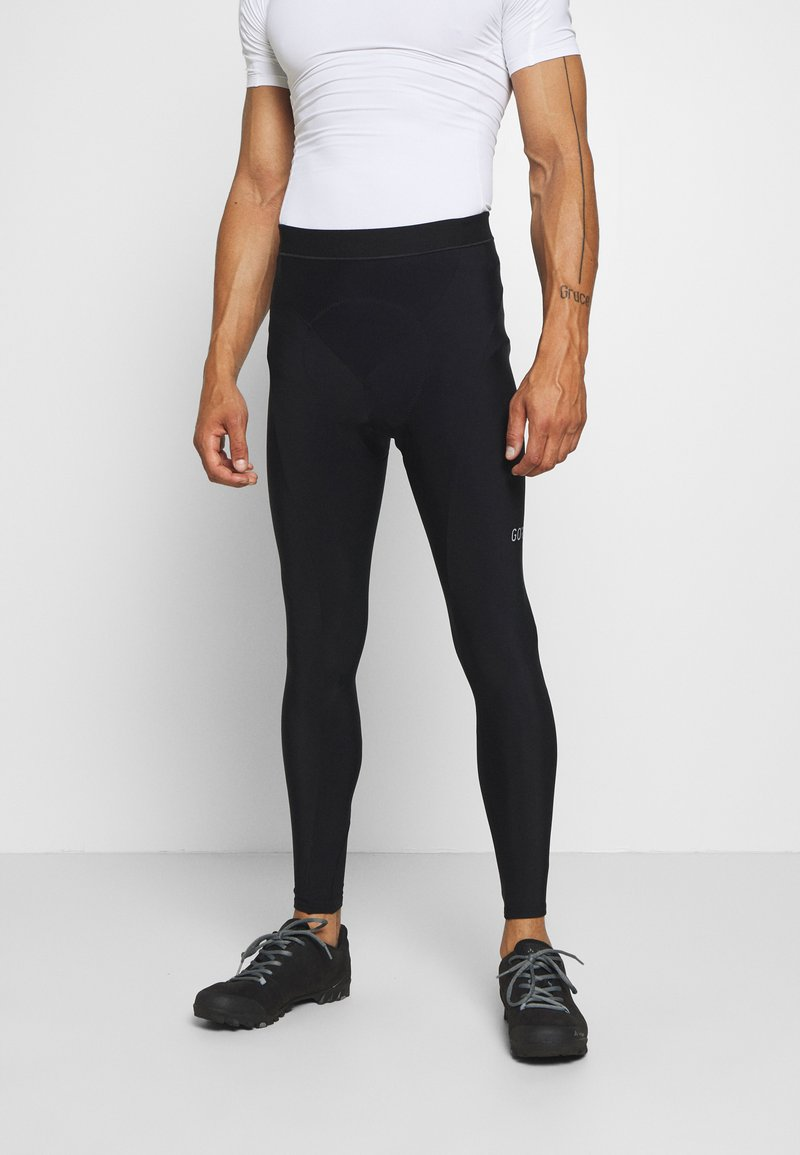 Gore Wear - C3 THERMO - Punčochy - black
