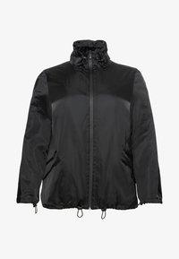 Sheego - Outdoor jacket - schwarz - 4