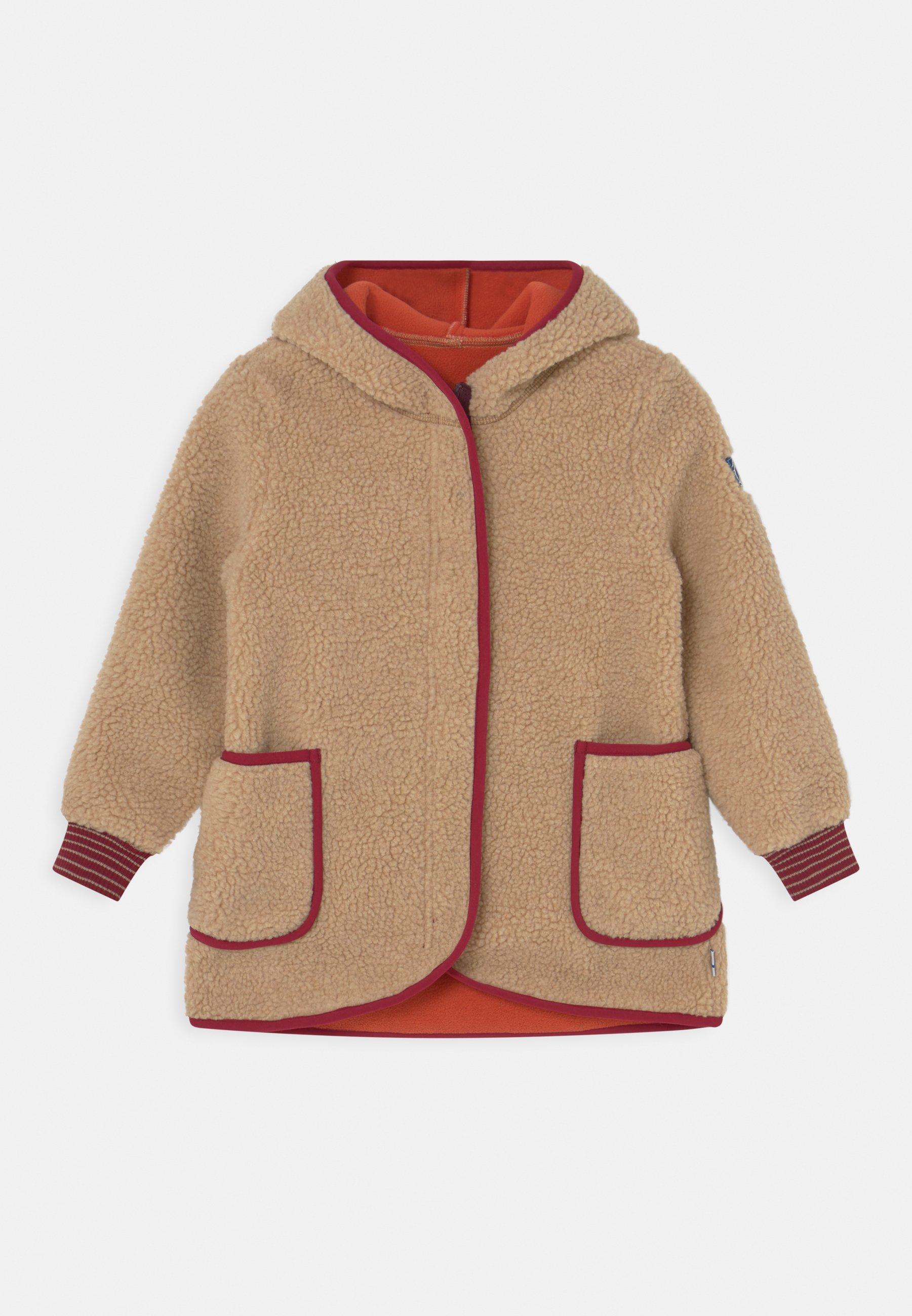 Kids LIKKA NALLE UNISEX - Fleece jacket