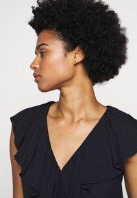 Lauren Ralph Lauren - T-shirts med print - navy - 3