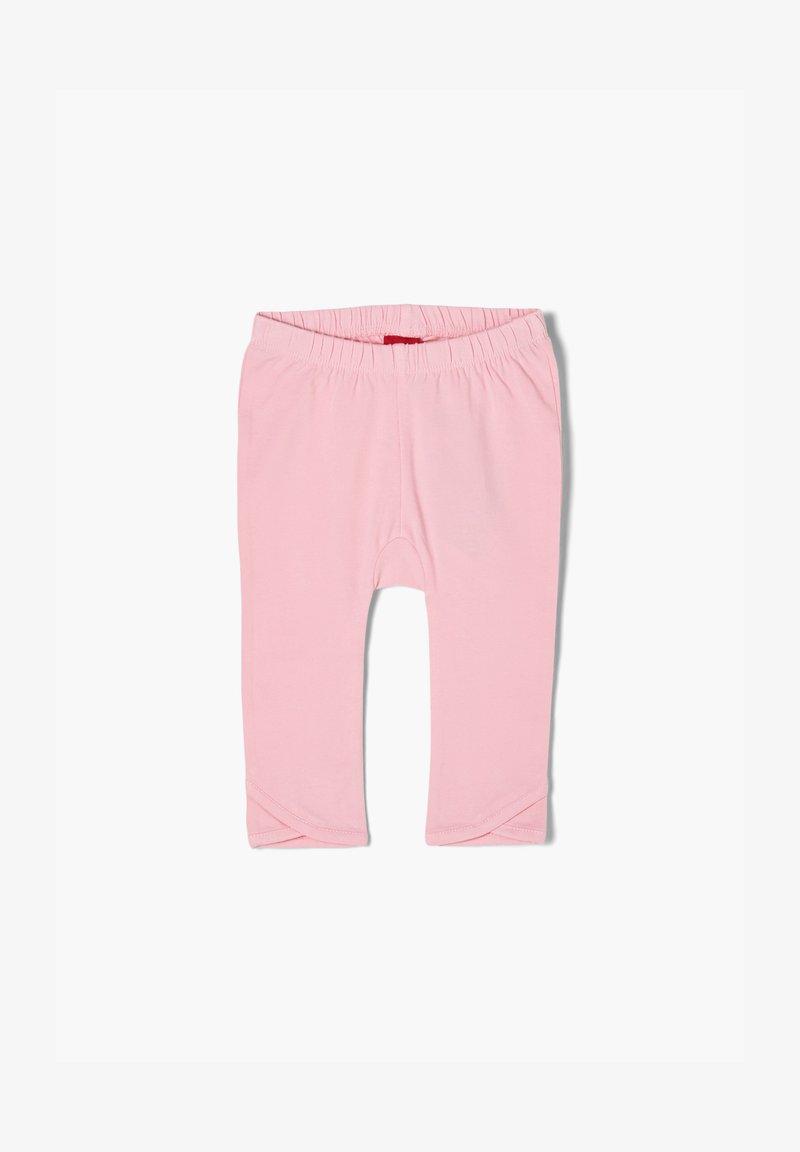 s.Oliver - Leggings - Trousers - light pink