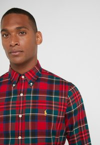 Polo Ralph Lauren - Camisa - crimson red - 3