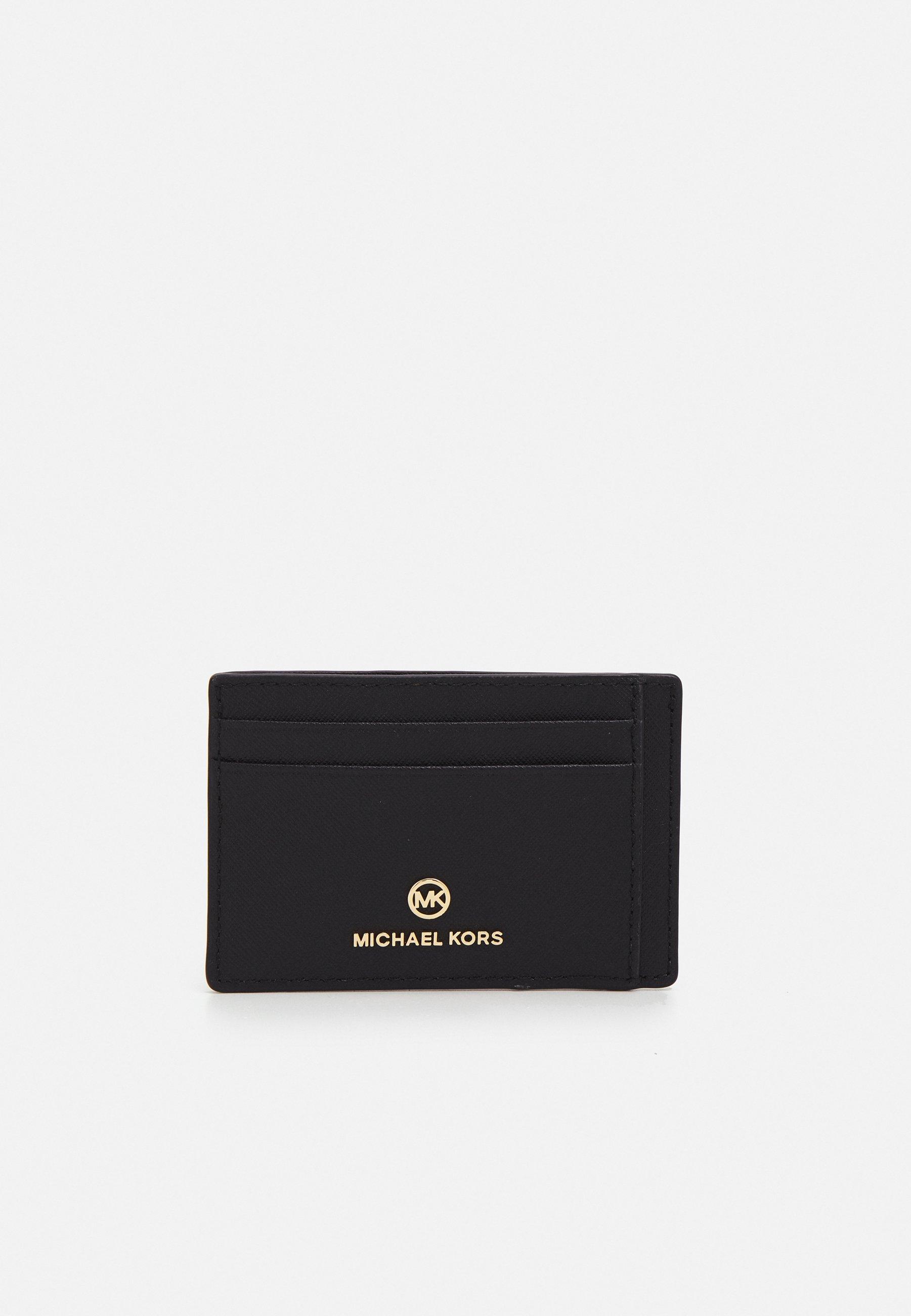 Women JET SET CHARM CARD CASE - Wallet