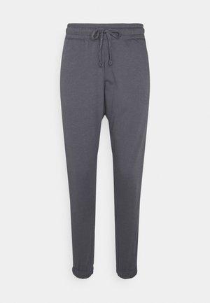 LIFESTYLE GYM TRACKPANT - Pantalon de survêtement - pewter grey