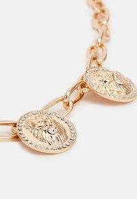 ALDO - CENTRUM - Smykke - gold-coloured - 2