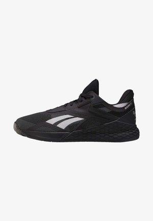 REEBOK NANO X SHOES - Sports shoes - black