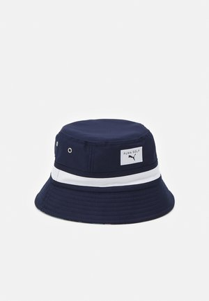 SPRING BREAK WILLIAMS BUCKET HAT - Bonnet - navy blazer